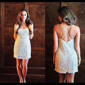 NBD dress never worn